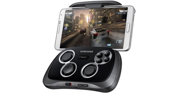 Samsung Galaxy Game Pad arriva in Europa con nuovo Design