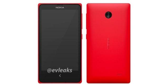 Nokia Normandy sara' un telefono Android low cost