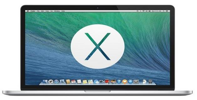 Apple rilascia una nuova Beta per OS X Mavericks 10.9.1