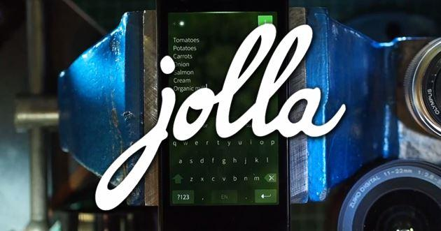 Foto Video: ecco Jolla con SO Sailfish in Anteprima dal vivo