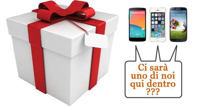 BlackBerry Z10 come Regalo Last Minute: i Pro e i Contro