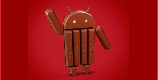 Android 4.4 Kit Kat: Focus video sulle novita'