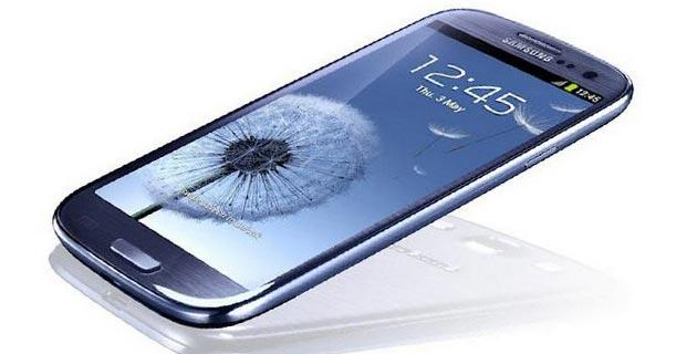 Samsung Galaxy S3 con Android 4.3 Jelly Bean, Video Test