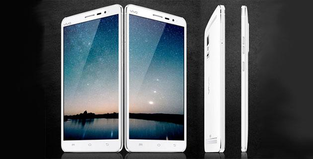 Vivo annuncia Xplay 3S, phablet con display 6 pollici 2k