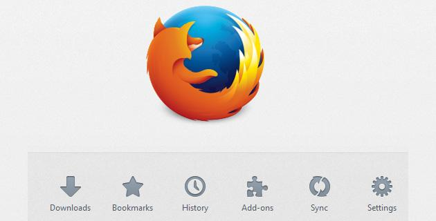 Firefox 42 introduce Tracking Protection, funzione anti-tracciamento