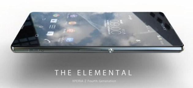 Sony Xperia Z4, tutti i rumors: svelate le dimensioni