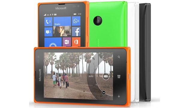 Microsoft Lumia 532 in Italia disponibile a 99 euro