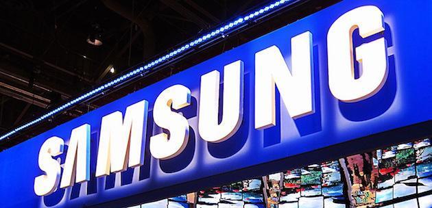 Samsung: atteso utile in calo del 37 per cento nel Q4 2014