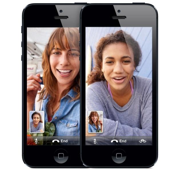 OS X Yosemite: come registrare videochiamata Facetime di iPhone