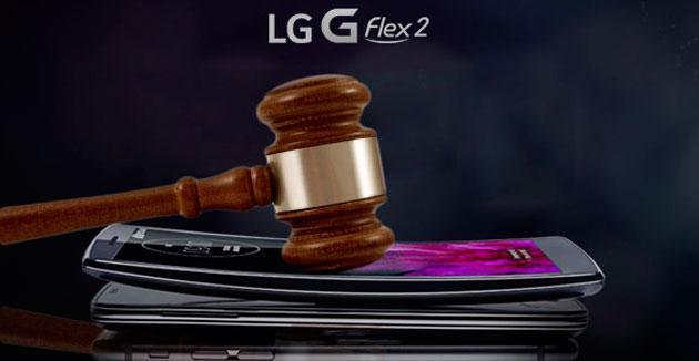 LG nega le voci di citare in giudizio Qualcomm