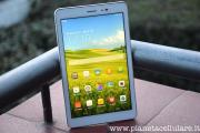 Foto Huawei Honor T1, Unboxing Tablet Android economico ma ben realizzato