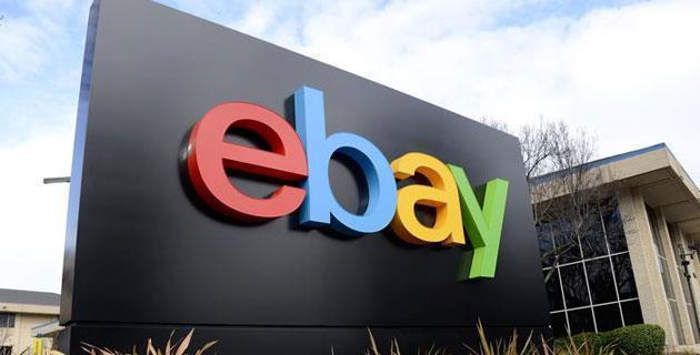 eBay taglia 2400 posti di lavoro