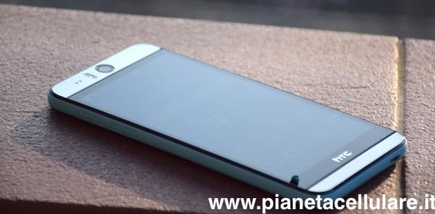 Recensione HTC Desire Eye: lo Smartphone che non ti aspetti