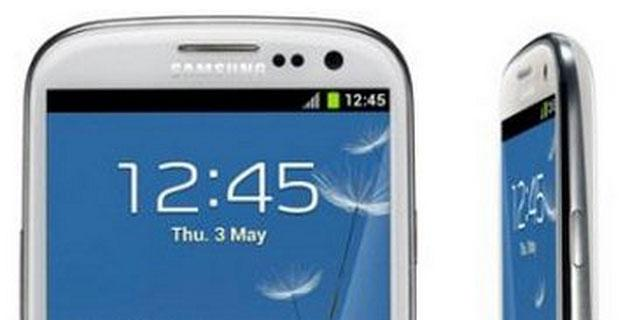Samsung Galaxy S3 con Android 4.3, Aggiornamenti e Video Prova