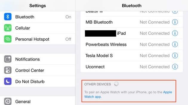 iOS 8.2 beta nelle mani degli sviluppatori, introduce supporto Apple Watch