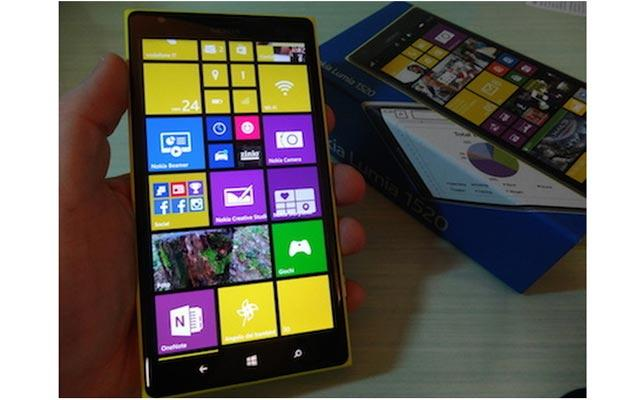 Nokia Lumia 1520, video recensione e conclusioni finali