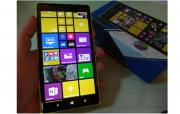 Foto Nokia Lumia 1520, video recensione e conclusioni finali