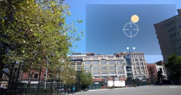 Mini Giochi per Google Glass