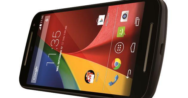 Motorola, annuncio emozionante il 25 Febbraio