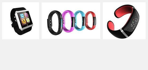 Smart Watch: Il prodotto cinese da 20 euro che potrebbe infastidire Apple