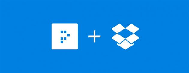 Dropbox compra Pixelapse, piattaforma collaborativa