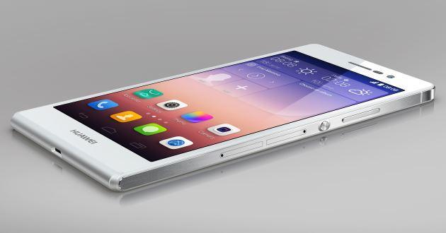 Huawei contro il resto del Mondo, stoccata agli smartphone con Schermi 2K