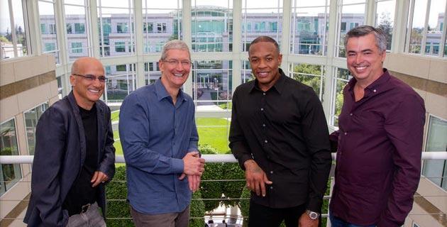 Monster denuncia Apple per aver comprato Beats