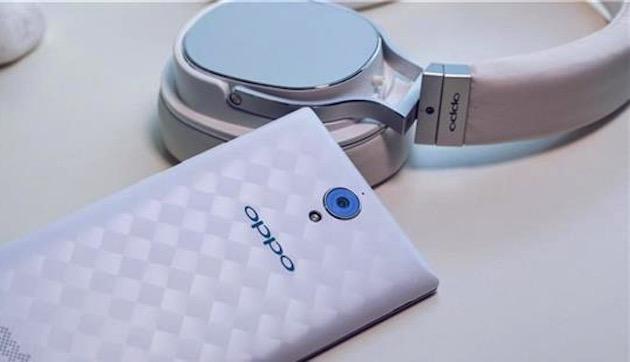 Oppo U3 ufficiale: 5,9 pollici FHD, Dual Sim ed Octa Core 64 bit