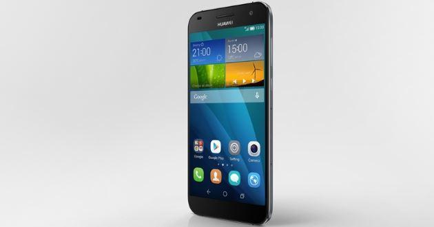 Huawei da ora in poi si concentra sugli smartphone di fascia alta'