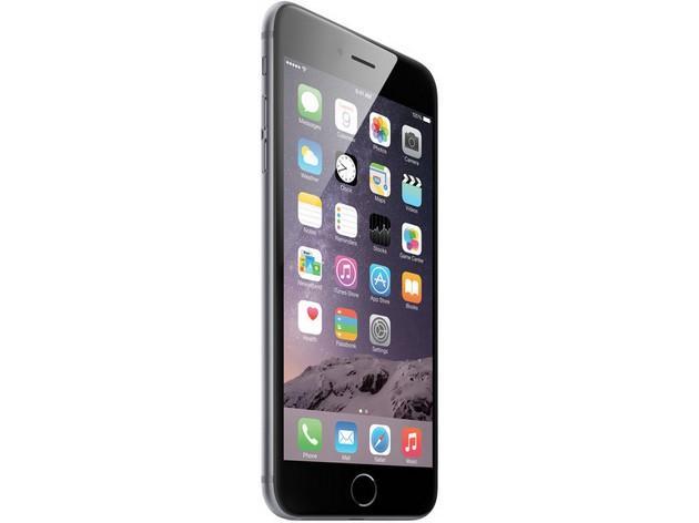 iPhone 6 Plus: come usarlo meglio con una sola mano