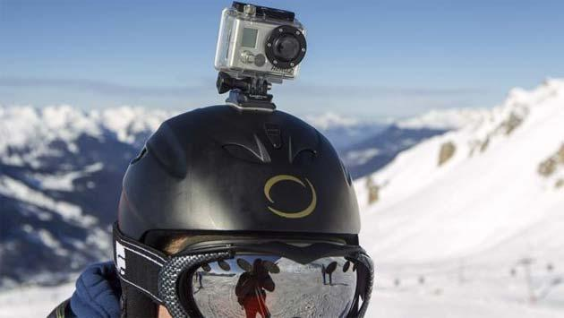 Apple brevetta una Action Camera, sfida GoPro