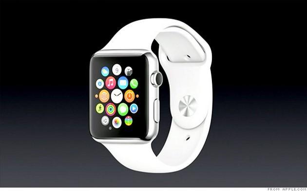 Apple Watch: componenti prodotti da Samsung