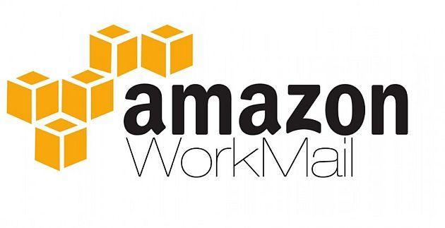Amazon WorkMail, email da 50 GB da Amazon