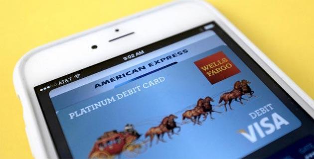 Tim Cook: 2015 anno di Apple Pay, grandi attese da pagamenti NFC