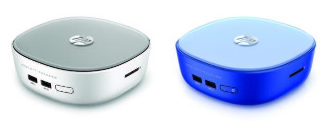 HP lancia i mini-PC Pavilion e Stream Mini Desktop