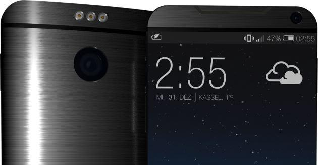 HTC One M9: download di Sfondi per personalizzare lo Smartphone