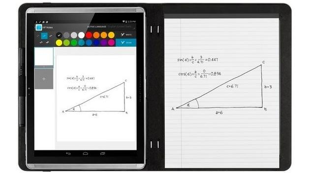 HP annuncia nuovi tablet Android e penna Duet Pen