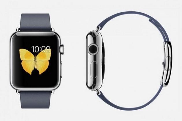 Apple Watch: gli analisti sempre piu' fiduciosi sul suo successo