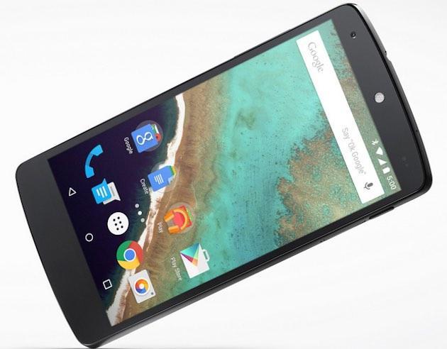 Google Now Launcher si aggiorna nel Play Store e porta il design di Android Lollipop