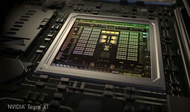 NVIDIA annuncia Tegra X1 con prestazioni da 1 teraflop