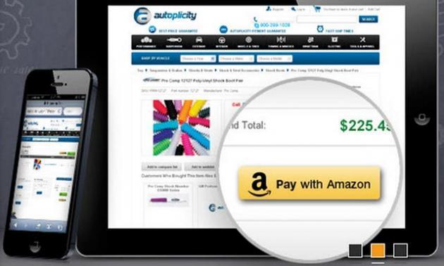 Amazon Wallet flop: chiude il servizio di pagamenti mobile