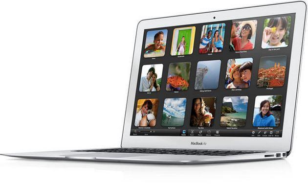 MacBook Air Retina 12: riepilogo delle ultime indiscrezioni