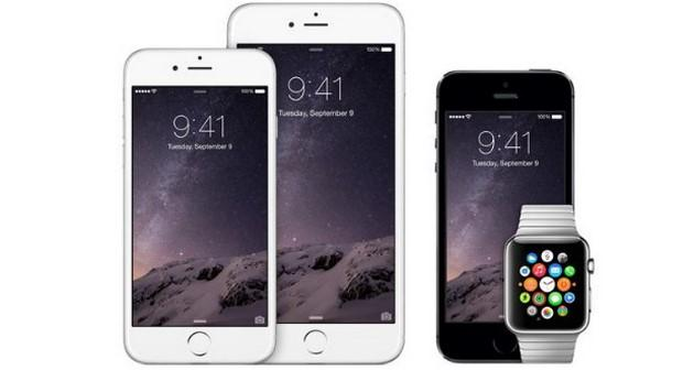 Apple iOS 8.2, ecco cosa cambia
