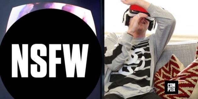 Porno in realta' virtuale su Samsung Gear VR, ecco le reazioni