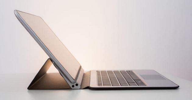 HP presenta Elite x2, il nuovo tablet ibrido
