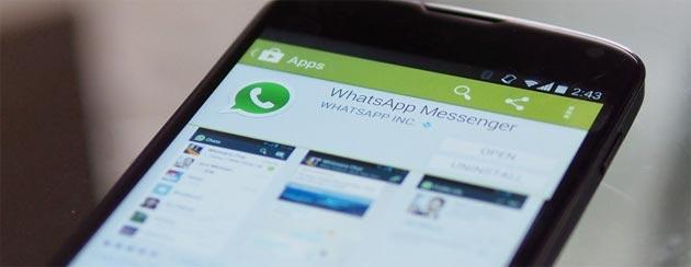 Cameron vuole bloccare WhatsApp per prevenire il Terrorismo