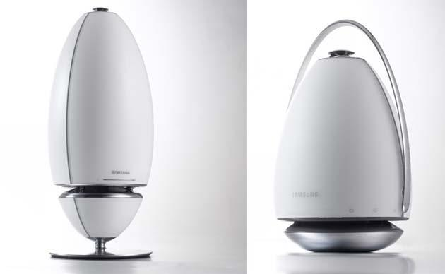 Samsung, nuovi diffusori Audio omni-direzionali WAM7500 e WAM6500