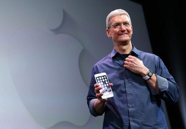 Apple iPhone 6: ecco i prezzi USA dei modelli SIM-free