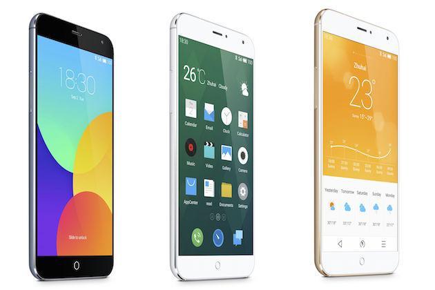 Nokia e Meizu insieme per produrre MX4 Supreme