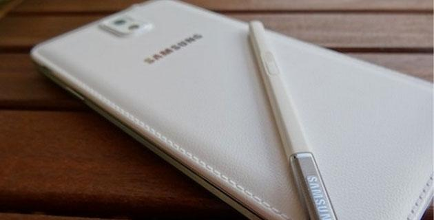 Samsung Galaxy Note Lite potrebbe avere un Display HD ed Android 4.3